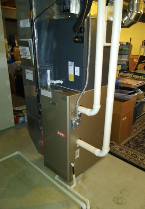 Heating & Furnace